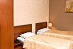Гостиница HOTEL LAGUNA