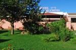 Отель Cala Rosa Club