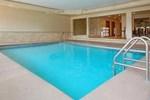 Отель Comfort Inn Bozeman