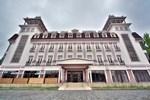 Гостиница Tskaltubo Plaza Hotel