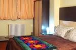 Гостиница Roza Park Hotel