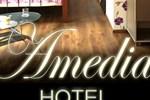 Гостиница Amedia