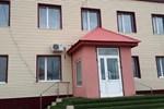Гостиница Забайкальск