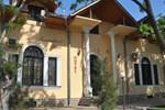 Гостиница Hotel Samarkand Safar