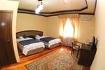 Гостиница Tashkent Atlas Hotel