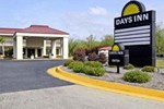 Отель Days Inn Dublin GA
