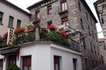 Hostal Pirineos