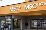Отель MSC Hotel