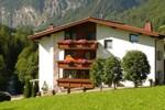 Гостевой дом Haus Kella-Egg