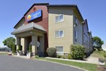 Отель Holiday Inn Express Portland-East Troutdale