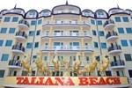 Taliana Beach Residence