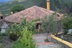 Апартаменты Apartamento Turístico Rural Altoventoso