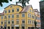 Апартаменты Inseldomizil Lindau