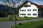 Апартаменты Landhaus Mohr