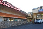 Отель Howard Johnson Inn - Flagstaff