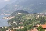 Апартаменты Appartamento Bella Vista di Bellagio