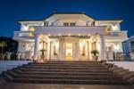 Вилла Zakynthos Luxury Villa