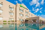 Отель Holiday Inn Express PHOENIX-I-10 WEST GOODYEAR