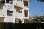 Апартаменты Alborea