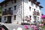 Гостевой дом Casa Rural Madariaga