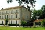 Мини-отель Domaine de Pladuc