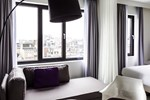 Отель Suite Novotel Den Haag City