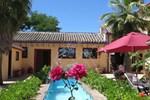 Гостевой дом Alojamiento Rural Hacienda Mendoza
