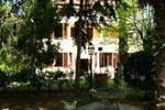 Мини-отель Villa del Pavone