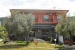 Апартаменты Vourvourou Studios