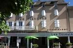 Отель Hôtel Les Tilleuls de Pareloup