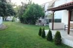 Апартаменты Daliakopoulou Apartments
