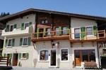 Гостевой дом Aux Bons Matins de Capella