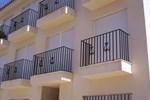 Апартаменты Apartamento San Jorge