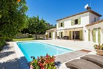 Вилла Squarebreak - Villa Mougins