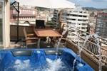 Апартаменты Apartaments Girona
