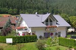 Гостевой дом Gästehaus Ursula