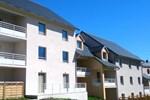 Апартаменты Aux Balcons du Sancy
