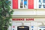 Апартаменты Rezidence Sadová