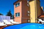 Апартаменты Apartments Solaris