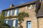 Апартаменты Morbihan Propriété Vue sur Mer