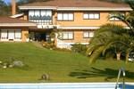 Отель Hotel Los Abuelos