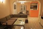 Апартаменты Dona Apartments