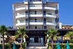 Отель Hotel Vila Lule