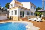 Апартаменты Villa Pepita 2