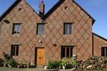 Мини-отель Strete Ralegh Farm
