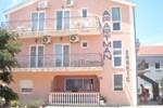 Апартаменты Apartments Zrakic