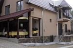 Гостевой дом Cabana Suvenirurilor
