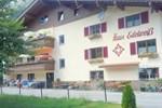 Гостевой дом Haus Edelweiß