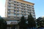 Отель Hotel Select Slobozia