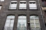 Апартаменты Le Petit Gras